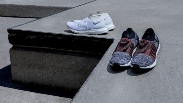 ADIDAS DROPS THE ULTRABOOST LACELESS