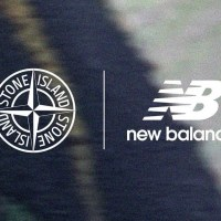 STONE ISLAND and NEW BALANCE ANNOUNCE MULTI-YEAR PARTNERSHIP