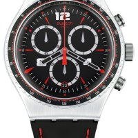 SWATCH IRONY CHRONO WATCH COLLECTION