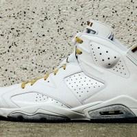 "Air Jordan 6 Kawhi Leonard ""Ring Ceremony"" PE"