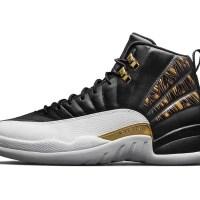 """The Air Jordan 12 Retro """"Wings"""""""