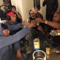 Drink Champs - Episode 2 w/ guest Ja Rule & Jadakiss
