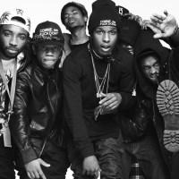 Watch A$AP Rocky With Snoop Dogg on GNN