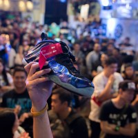 NYU to Host 'State of the Culture' Discussion Presented by Sneakers for Success