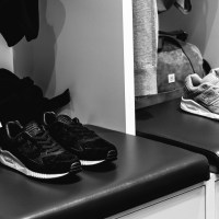 """Reigning Champ x New Balance for the 530 """"Gym Pack"""" Collection"""