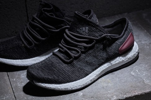 Another Revamped adidas PureBOOST Colorway
