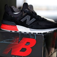 "NEW BALANCE 574 SPORT ""TIER 1"" COLLECTION"