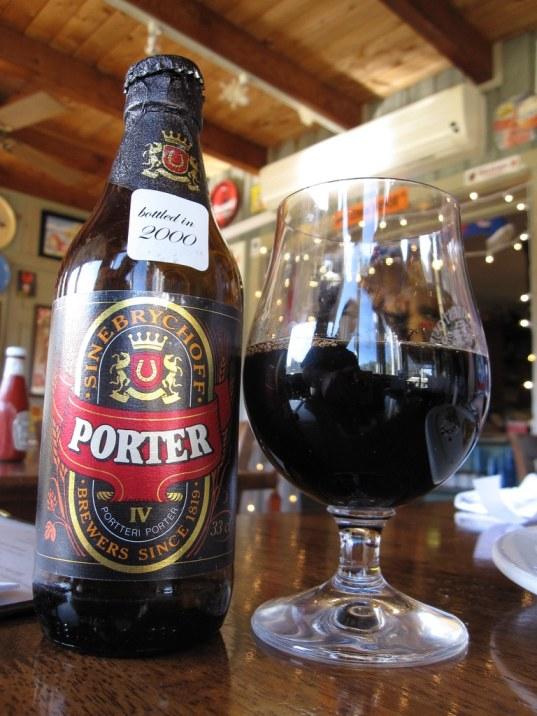 Koff Porter