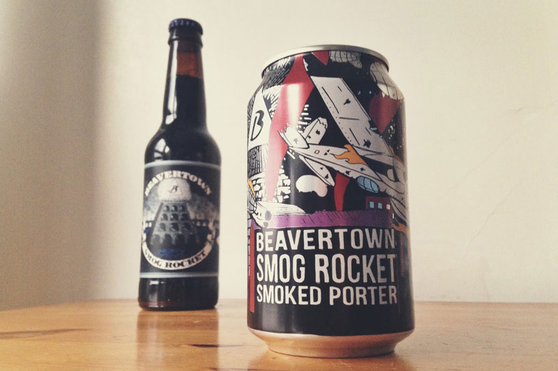 Beavertown-Smog-Rocket