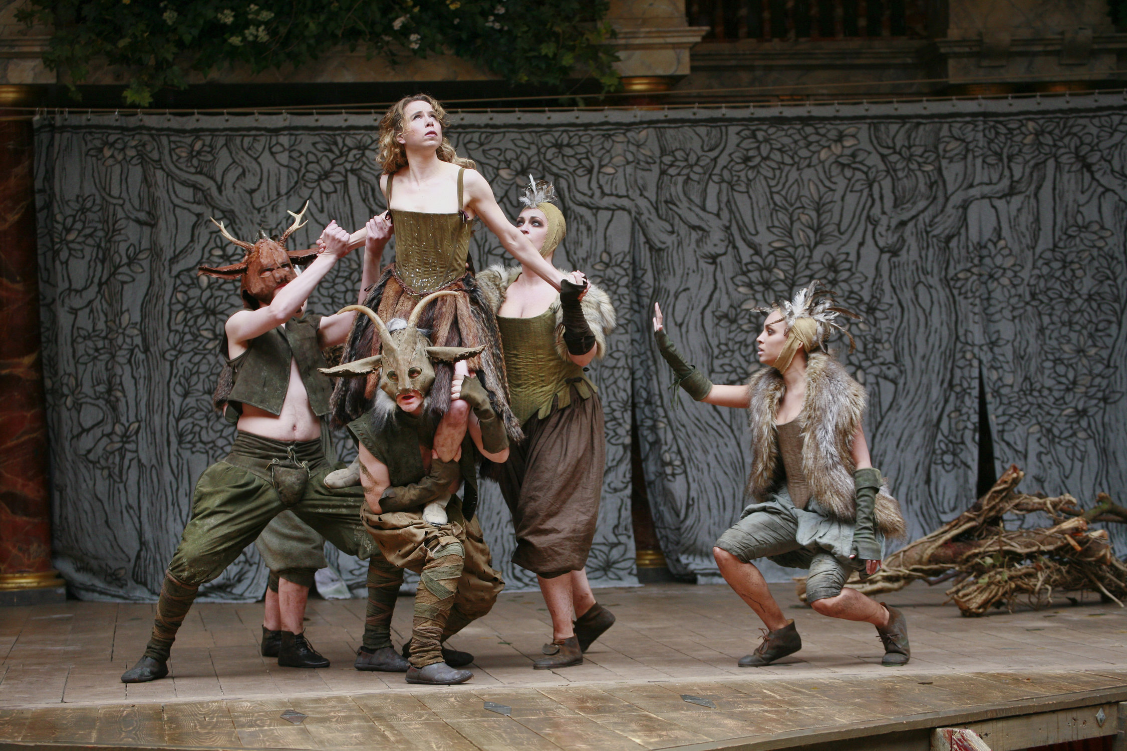The Rogue S Guide To Shakespeare On Film 33 A Midsummer