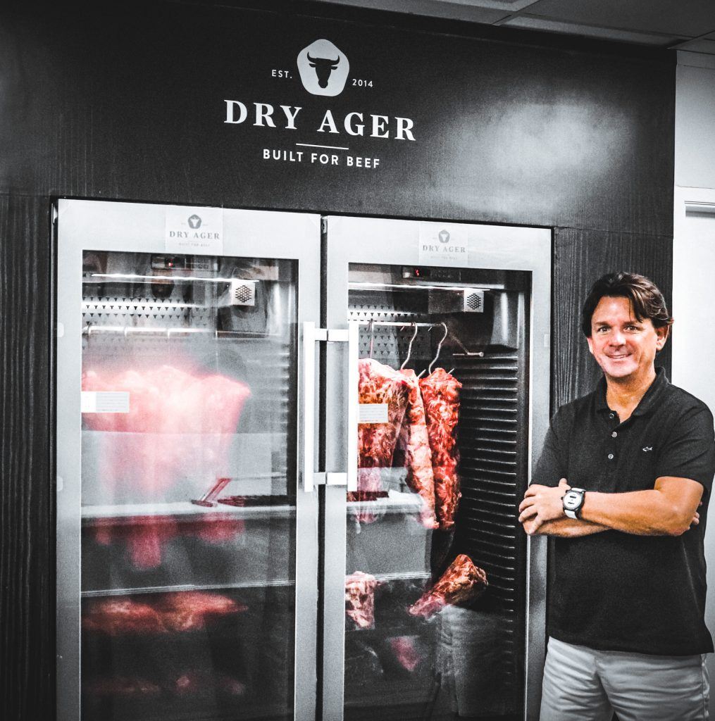 Caterer Middle East - Dry Aging a Trend