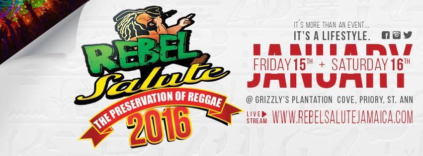 rebel salute 2016