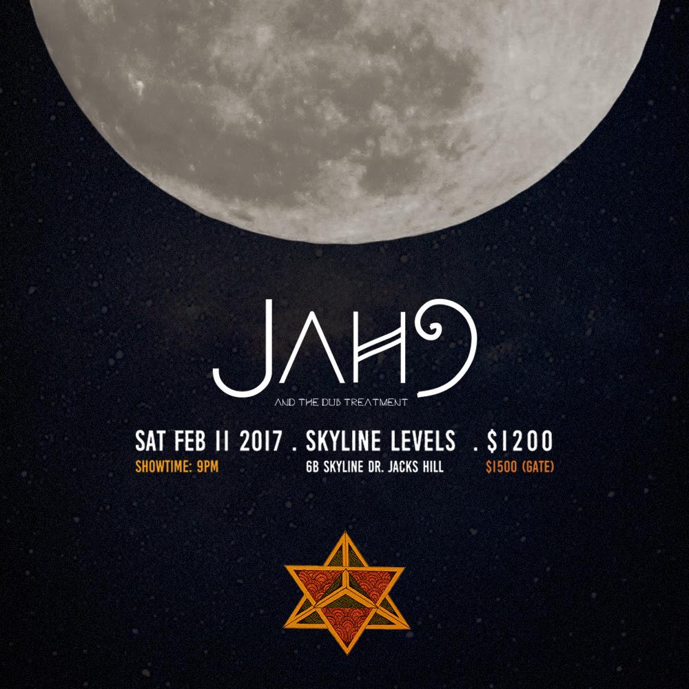 Jah 9 in Concert