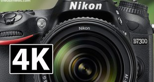 Nikon D7300 DSLR to be Announced in mid 2017