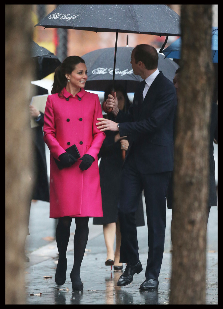 The Definitive Ranking Of Kate Middletons Coats The