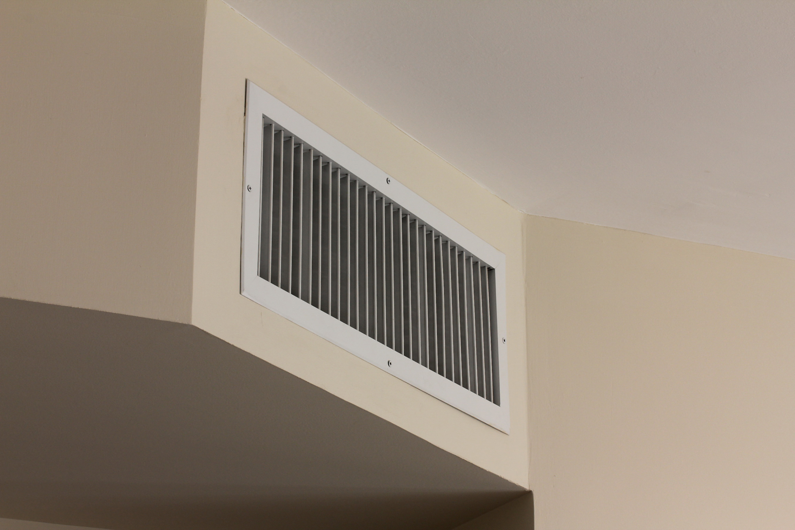 Home Air Conditioner Vents