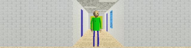 scary games baldi