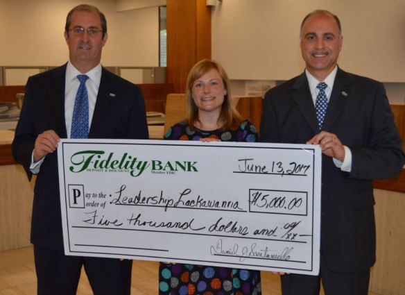 Fidelity Bank photo
