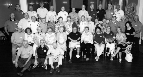 DHS Class of 63