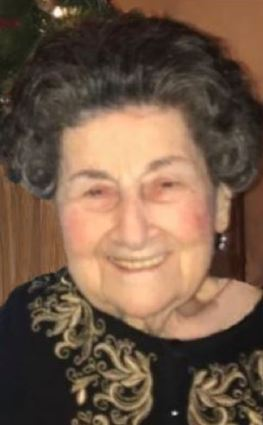 LaRussa Frances G obit photo