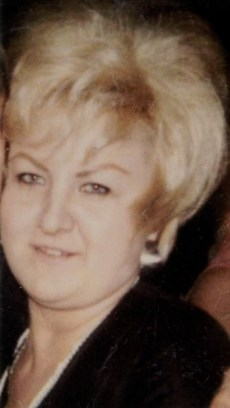 Sleboda Irene B obit photo