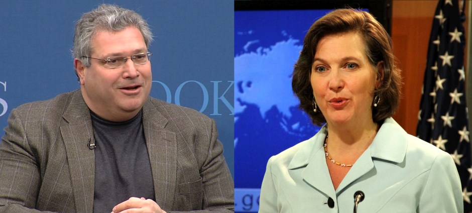 Robert-Kagan-and-his-wife-Victoria-Nuland