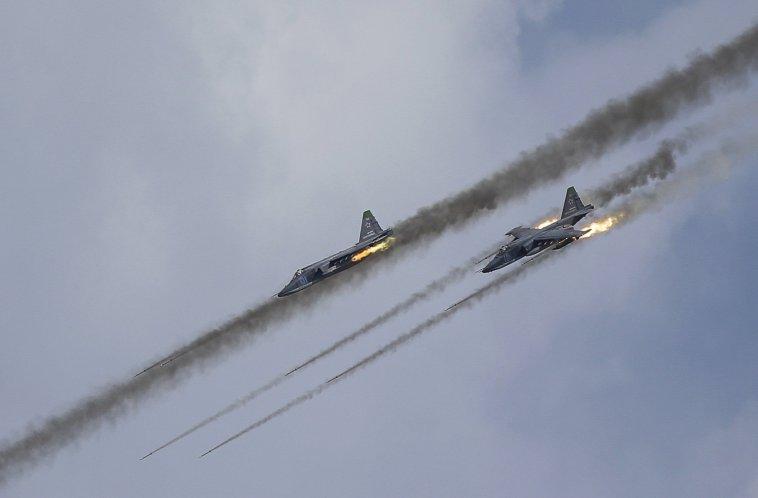 US-Russia clash in Syria following Al-Qaeda assault on Russian military police