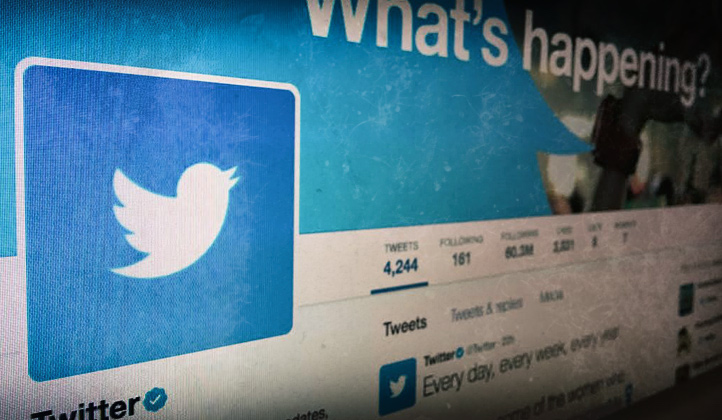 Twitter Hate Speech Police Ready to Punish Users for Sites They Visit on the Web