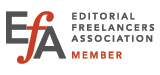 The Editorial Freelancers Association