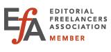 The Editorial Freelancers Association