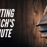 Welcome to the Writing Coach's Minute