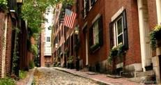 Street @ Boston