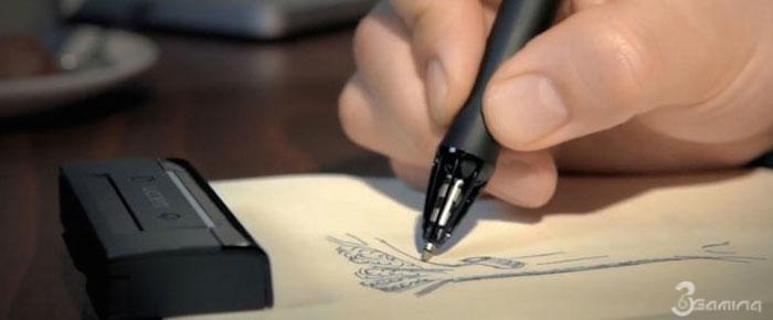 Digital-Pen