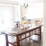 How To Build A Farmhouse Table The Duvall Homestead