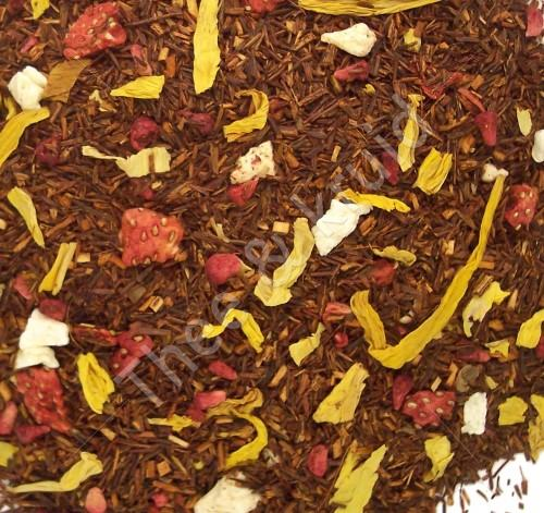 Rooibos Beste Mix thee