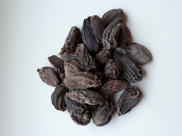 Cardamom zwart