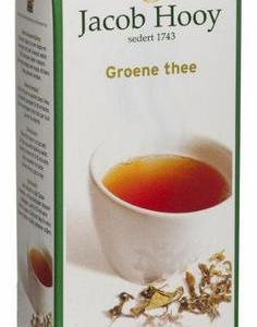 Jacob Hooy Groene thee 20st