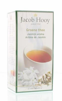 Jacob Hooy Groene thee jasmijn 20st