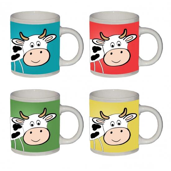Koeien koffie/thee mok