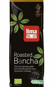 Lima Bancha thee 75g