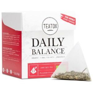 Teatox Bio Thee Daily Balance Thee Bio (12st)