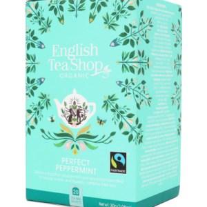 English Tea Shop Peppermint Thee (20bui)