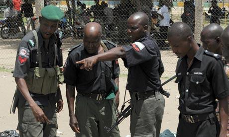 Policemen 2 Five family members die suddenly in Enugu, Police step in