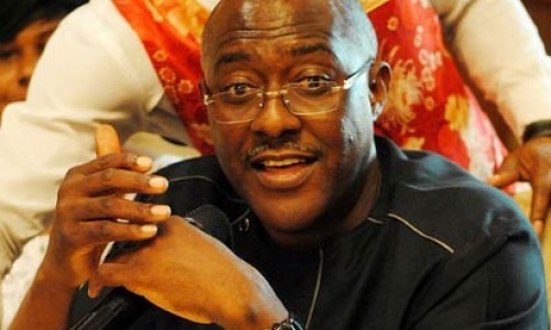 Metuh's Conviction Affirms Buhari's Anti Graft War – Bmo