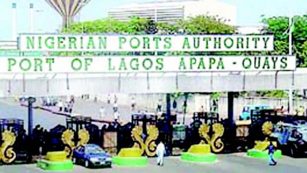 Image result for nigeria port authority