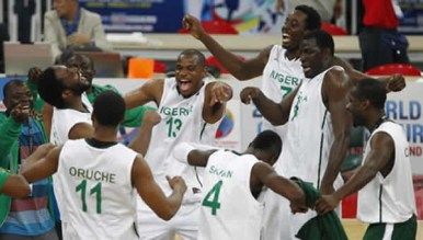 Image result for Aminu, Seni Lawal return for D'Tigers ahead of qualifiers