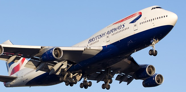British Airways partners NGO on healthcare for people living with HIV