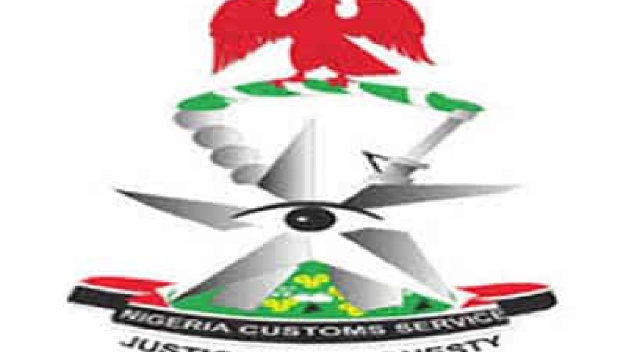 Nigeria Customs Service 1280x720 - NCS seizures rice,vehicles with duty paid value of N145m in Niger