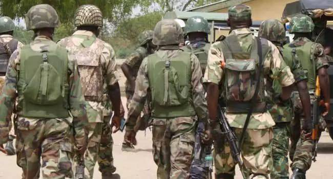 Nigerian Army - Nigerian Army commences operation Crocodile Smile IV in Edo, Nov 8
