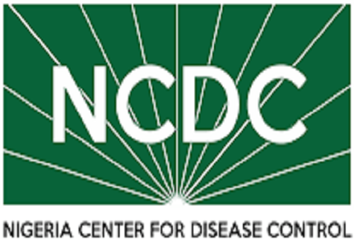 Nigerian Center Disease Control Ncdc